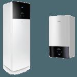 Altherma3 luft-til-vand anlæg fra Daikin.