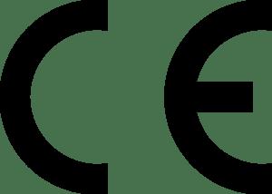 Logo for CE-certifikat