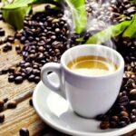 Kaffeinspiration hos Kølemanden.