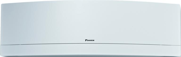 Varmepumper af mærket Emura fra Daikin